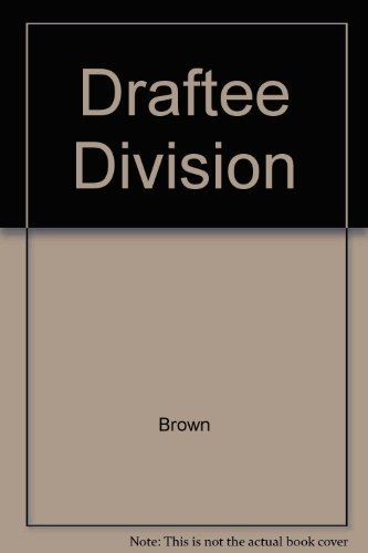 9780813115818: Draftee Division: The 88th Infantry Division in World War II