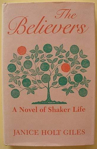 9780813116815: The believers