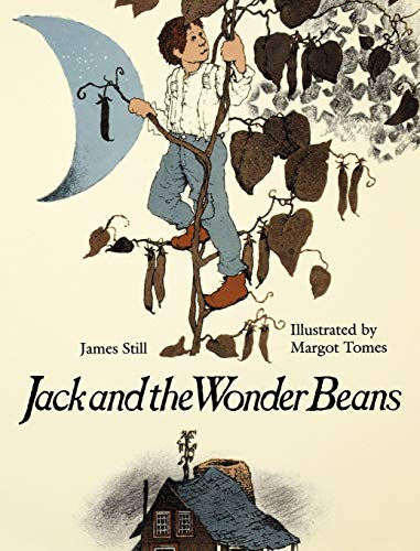 9780813117355: Jack And The Wonder Beans