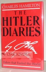9780813117393: The Hitler Diaries: Fakes That Fooled the World
