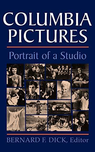 9780813117690: Columbia Pictures: Portrait of a Studio