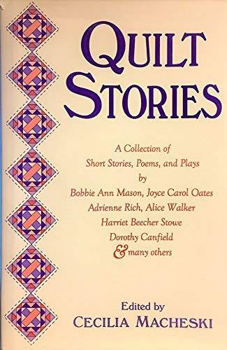 Quilt Stories: Cecilia Macheski