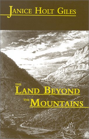 9780813119366: The Land Beyond the Mountains
