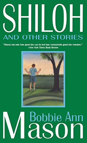 9780813119489: Shiloh And Other Stories