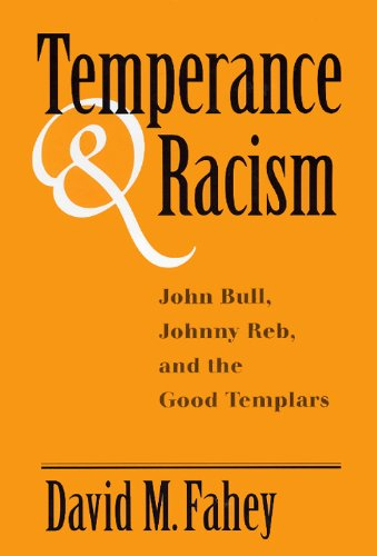 Temperance and Racism: John Bull, Johnny Reb, and the Good Templars