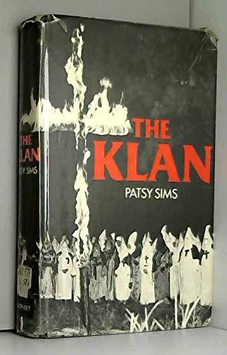 9780813119946: The Klan