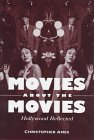 9780813120188: Movies about the Movies: Hollywood Reflected