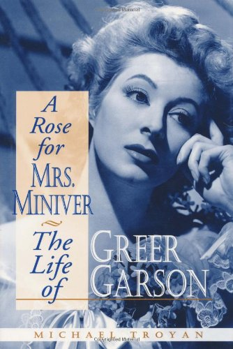 Rose For Mrs Miniver