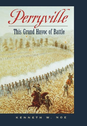 9780813122090: Perryville: This Grand Havoc of Battle