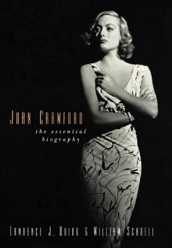 9780813122540: Joan Crawford: The Essential Biography