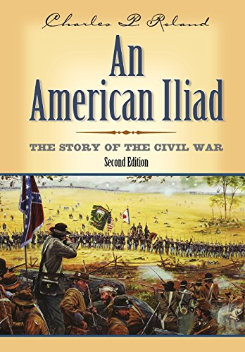 9780813123004: An American Iliad: The Story of the Civil War