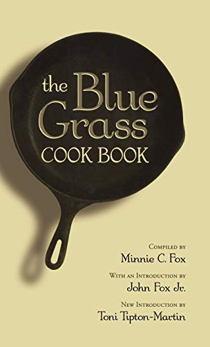 9780813123813: The Blue Grass Cook Book