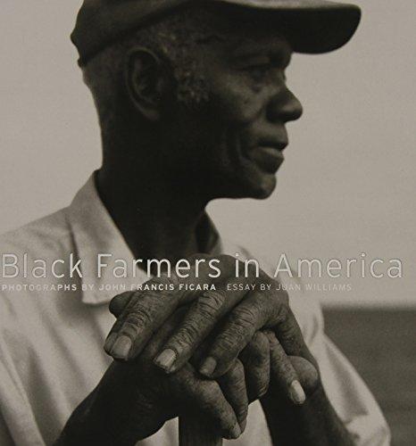 Black Farmers in America: Williams, Juan
