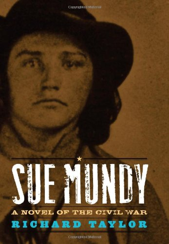 9780813124230: Sue Mundy: A Novel of the Civil War (Kentucky Voices)