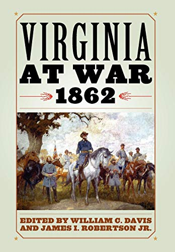 Virginia at War 1862