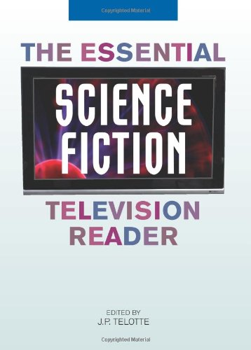 The Essential Science Fiction Television Reader (Hardback)