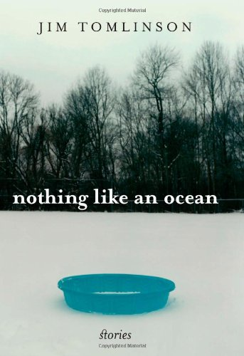 9780813125404: Nothing Like an Ocean: Stories (Kentucky Voices)