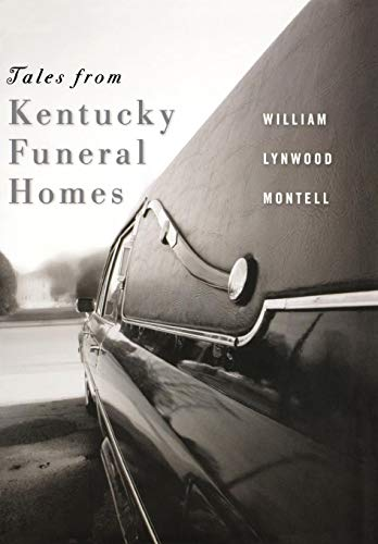 9780813125671: Tales from Kentucky Funeral Homes