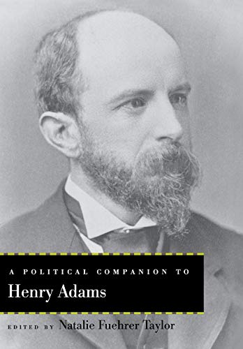 A Political Companion to Henry Adams (Hardback)