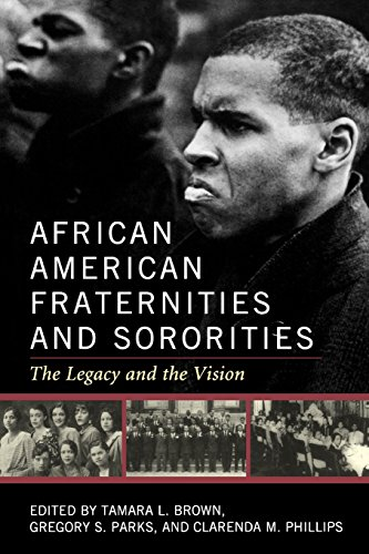 9780813129655: African American Fraternities and Sororities: The Legacy and the Vision