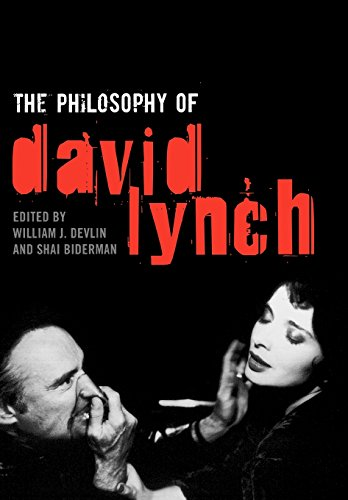 9780813129914: The Philosophy of David Lynch (Philosophy Of Popular Culture)