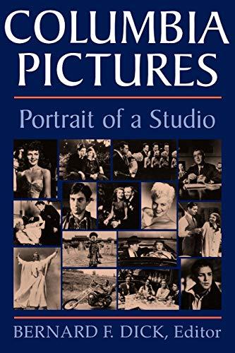 9780813130194: Columbia Pictures: Portrait of a Studio