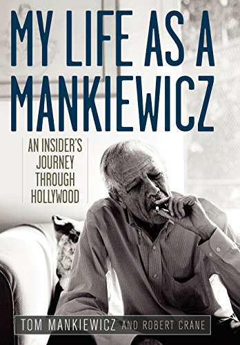 9780813136059: My Life as a Mankiewicz: An Insider's Journey Through Hollywood (Screen Classics)
