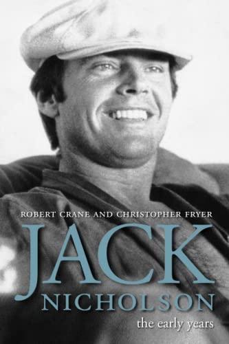 9780813136158: Jack Nicholson: The Early Years (Screen Classics)