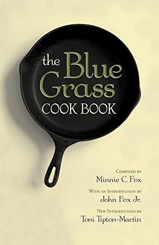 9780813141121: The Blue Grass Cook Book