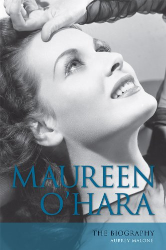 9780813142388: Maureen O'Hara: The Biography (Screen Classics)