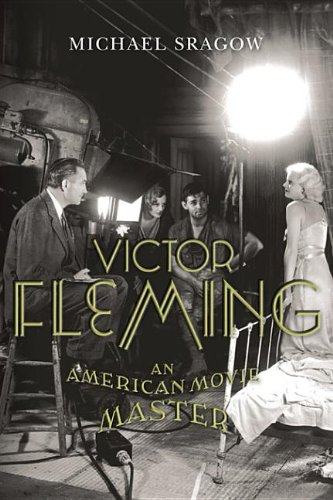 9780813144436: Victor Fleming: An American Movie Master