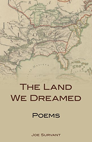 9780813144580: The Land We Dreamed: Poems (Kentucky Voices)