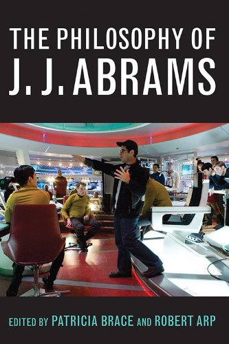 9780813145303: The Philosophy of J.J. Abrams (Philosophy Of Popular Culture)