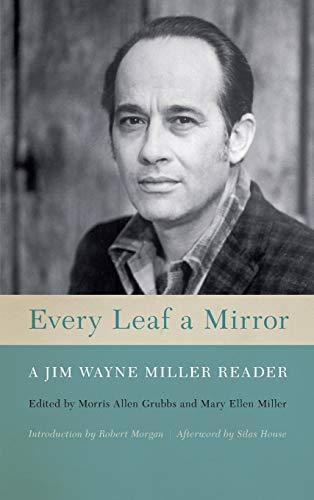 9780813147246: Every Leaf a Mirror