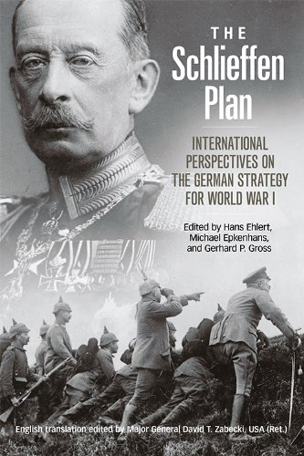 9780813147468: The Schlieffen Plan: International Perspectives on the German Strategy for World War I