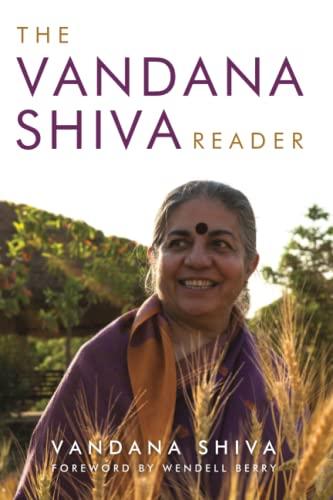 9780813153292: The Vandana Shiva Reader (Culture of the Land)