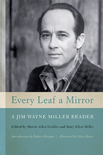 9780813153469: Every Leaf a Mirror: A Jim Wayne Miller Reader