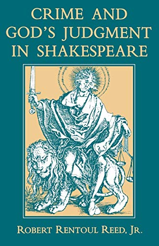 9780813154503: Crime and God's Judgment in Shakespeare
