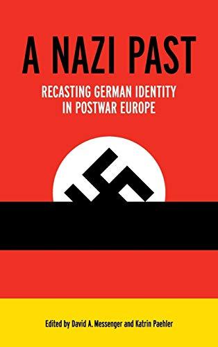 Nazi Past: David A. Messenger
