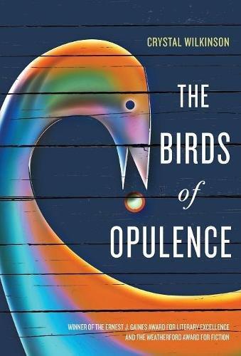 9780813166919: The Birds of Opulence (Kentucky Voices)