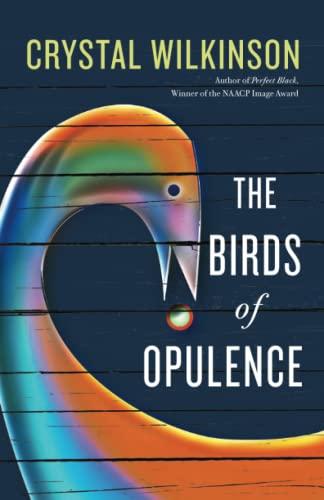 9780813174990: The Birds of Opulence (Kentucky Voices)