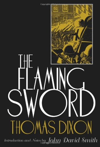 9780813191294: The Flaming Sword