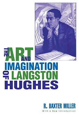9780813191522: The Art and Imagination of Langston Hughes