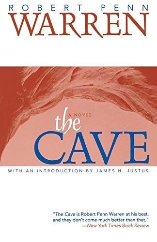 9780813191553: The Cave (Kentucky Voices)