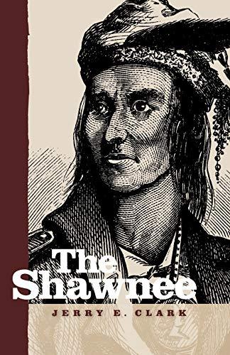 9780813191805: The Shawnee