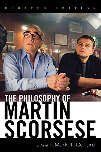 9780813192185: The Philosophy of Martin Scorsese (The Philosophy of Popular Culture)