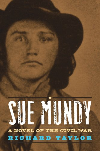 9780813192239: Sue Mundy: A Novel of the Civil War (Kentucky Voices)