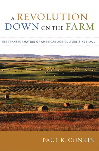 9780813192420: A Revolution Down on the Farm: The Transformation of American Agriculture since 1929