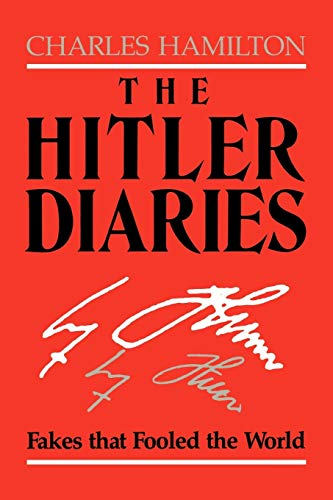 9780813193083: The Hitler Diaries: Fakes That Fooled the World