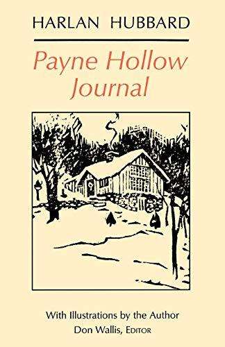 Payne Hollow Journal: Harlan Hubbard